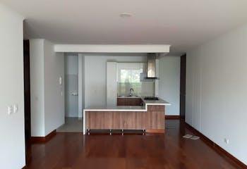 Apartamento en venta en Niza Norte de 119m² con Solarium...