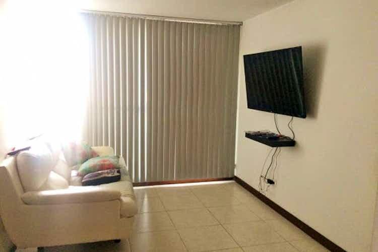 Portada Apartamento en Calasanz, La America - Tres alcobas