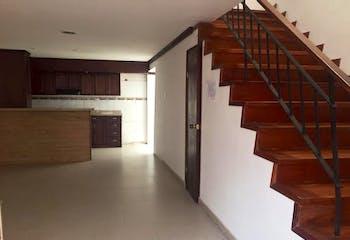 Casa en Chapinero Alto, Chapinero - Tres alcobas
