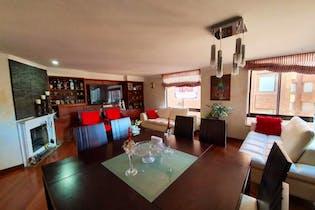 Apartamento en Spring, Colina Campestre - 120mt, duplex, tres alcobas