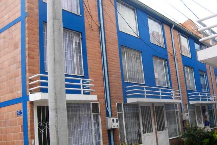 Portada Casa en Valladolid, Castilla - 53mt, cuatro alcobas