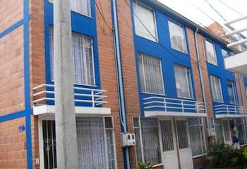 Casa en Valladolid, Castilla - 53mt, cuatro alcobas