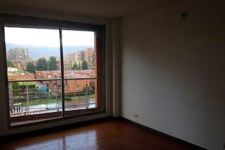 Apartamento en Barrio Colina Campestre, Colina Campestre - Tres alcobas