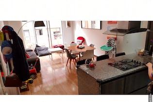 Apartamento en Puente Largo, Pasadena - 98mt, tres alcobas, balcón