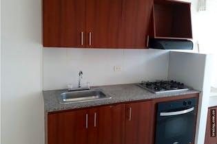 Apartamento en Viviendas del Sur, Itagui - 48mt, dos alcobas, balcón