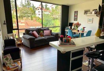 Apartamento en venta en Club De Los Lagartos de 2 hab. con Gimnasio...