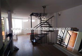 Casa en La Palma, Belen - 189mt, cuatro alcobas, terraza