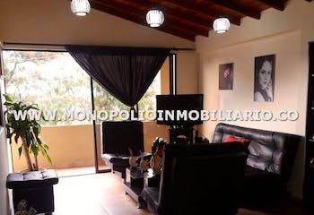 Casa en El Pomar, Manrique - 84mt, tres alcobas