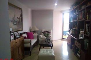 Apartamento en Conquistadores, Laureles - 71mt, dos alcobas, balcón