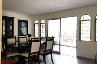 Apartamento en Cristo Rey, Guayabal - 133mt, cuatro alcobas, balcón