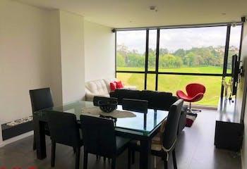 Swiss, Apartamento en venta en Alto De Las Palmas Indiana 106m² con Zonas húmedas...