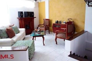Casa en La Palma, Belen - 171mt, tres alcobas, patio