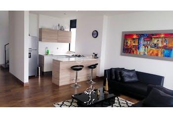 Apartamento en San Lucas, Poblado - 149mt, dos alcobas, balcón