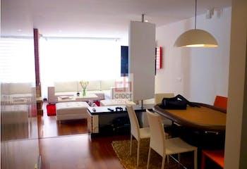 Apartamento en venta en Santa Bárbara Occidental de 150 mt2. con balcón