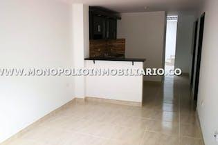 Apartamento en Calatrava, Itagui - 62mt, cuatro alcobas