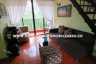 Apartamento en Miraflores, Buenos Aires - 75mt, tres alcobas, balcón