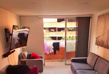 Apartamento en venta en Los Colores de 84m² con Gimnasio...