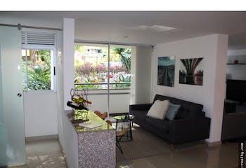 Apartamento en venta en Suramerica Itagui, Con 3 Habitaciones-69.73mt2
