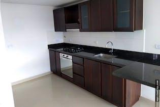 Apartamento en venta en Sabaneta 102m² con Piscina...
