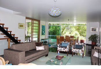 Casa en venta en El Esmeraldal de 3 hab. con Balcón...