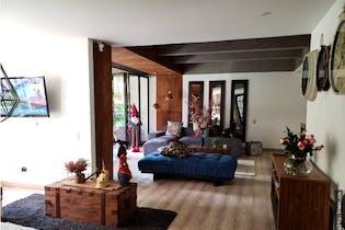 Casa en Altos del Escobero- Envigado,5100 mts2-3 habitaciones