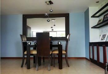 Apartamento en venta en Castropol Medellin de 3 habitaciones