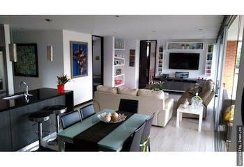 Apartamento Dúplex en venta en Santa Maria de los Ángeles de 3 habitaciones