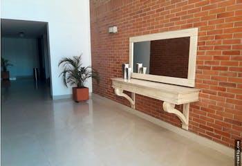 Apartamento en venta en San Lucas 118m² con Jardín...