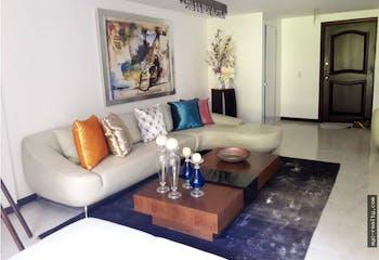 Apartamento en venta en Avignon Medellin de 2 habitaciones