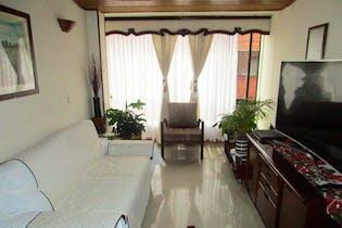 Apartamento en La Floresta-Julio Florez, con 3 Habitaciones - 79.5 mt2.