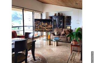Apartamento en venta en Los Balsos 131m² con Piscina...