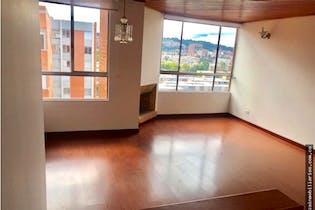 Apartamento en Bogotá-Barrio Niza, con 3 Habitaciones - 97 mt2.