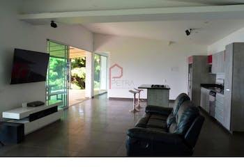 Casa Campestre en Belén-Loma de los Bernal, con 2 Habitaciones - 300 mt2.
