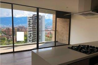 Apartamento en Envigado-Zuñiga, con 3 Habitaciones - 106 mt2.
