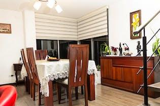 Casa en La Balsa, Chia - Tres alcobas