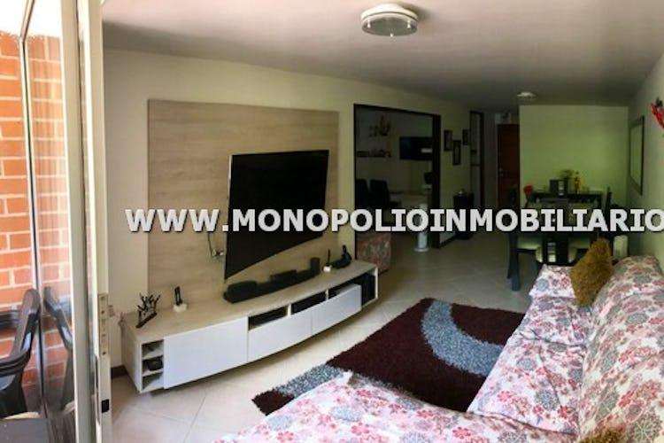 Foto 1 de Apartamento en Castropol, Poblado - Tres alcobas