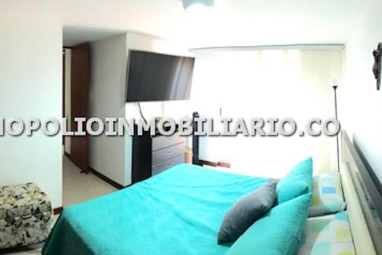 Foto 4 de Apartamento en Castropol, Poblado - Tres alcobas