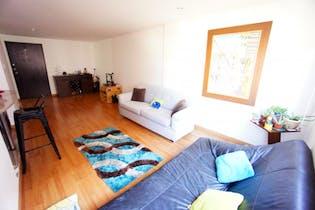 Apartamento en Cedritos-Barrio Cedritos, con 3 Habitaciones - 68.26 mt2.