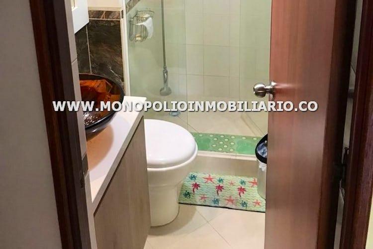 Foto 6 de Apartamento en Castropol, Poblado - Tres alcobas