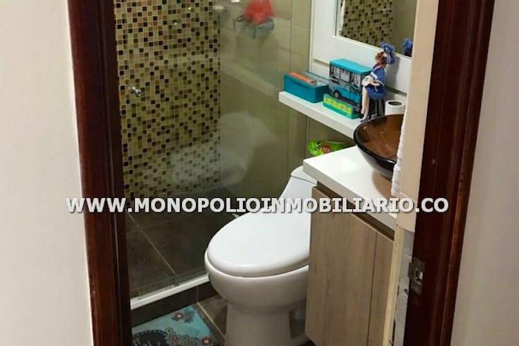 Foto 7 de Apartamento en Castropol, Poblado - Tres alcobas