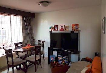 Casa en Pasadena-Batán, con 3 Habitaciones - 76 mt2.