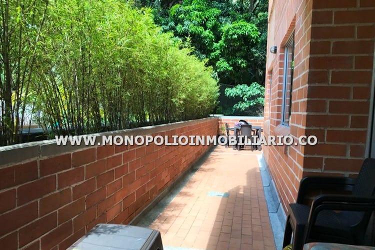 Foto 8 de Apartamento en Castropol, Poblado - Tres alcobas