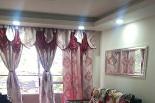 Apartamento en Porvenir, Itagui - Tres alcobas-con 59 mt2