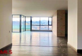 Apartamento en El Poblado-Los Balsos, con 3 Habitaciones - 312 mt2.