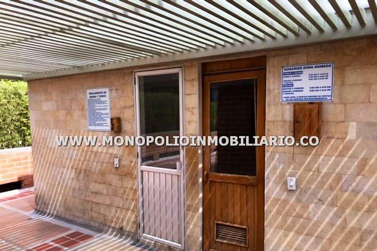 Foto 13 de Apartamento en Castropol, Poblado - Tres alcobas