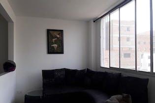 Apartamento en Boston, La Candelaria - 109mt, tres alcobas, balcón