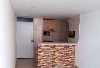 Apartamento en venta en Bravo Páez, 48m² con Bbq...