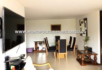 Apartamento En Venta - Vegas De La Doctora Sabaneta Cod: 13635