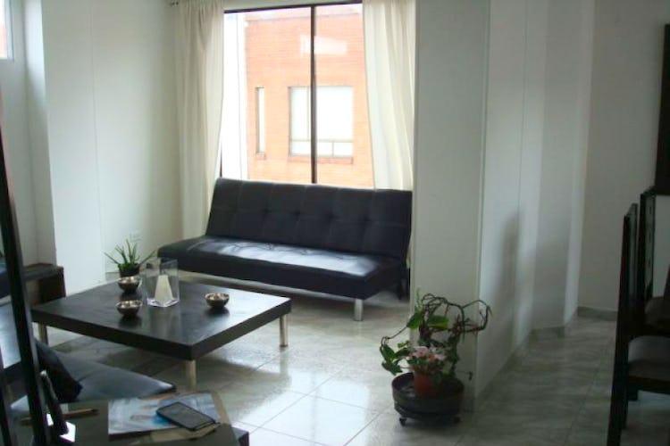 Portada Apartamento Duplex en Cedritos-Lisboa, con 4 Habitaciones - 110 mt2.