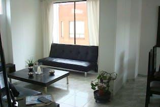 Apartamento Duplex en Cedritos-Lisboa, con 4 Habitaciones - 110 mt2.